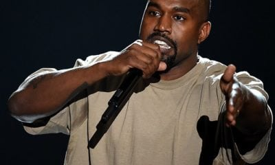 """Kanye West Handcuffed and Hospitalized, Under """"Psychiatric Evaluation"""""""