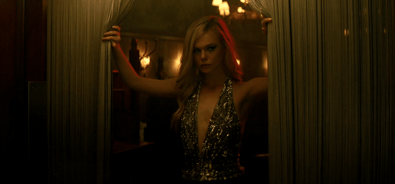 """""""The Neon Demon"""" Reveals The True Face of the Occult Elite"""