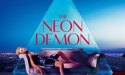 """The Neon Demon"" Reveals The True Face of the Occult Elite"