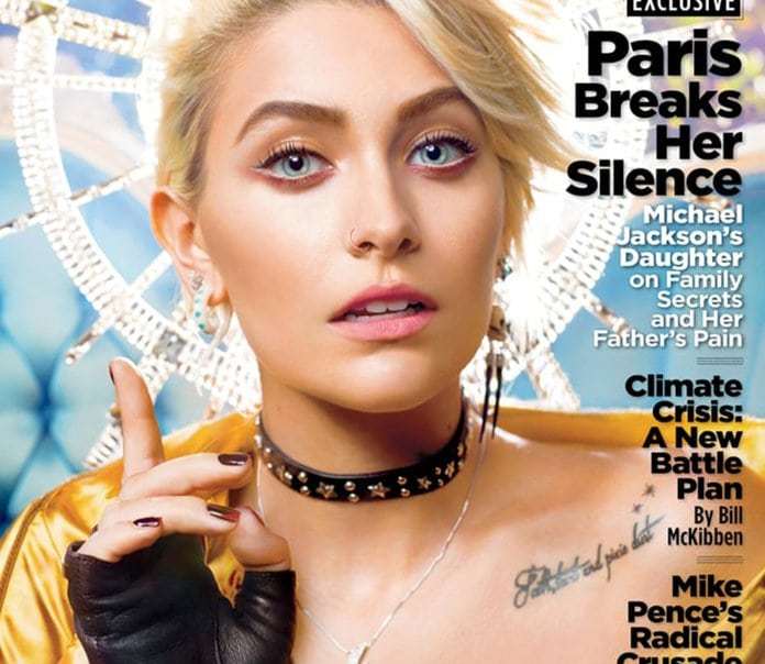 "Paris Jackson Interview: Michael Jackson Was ""Absolutely"" Murdered"