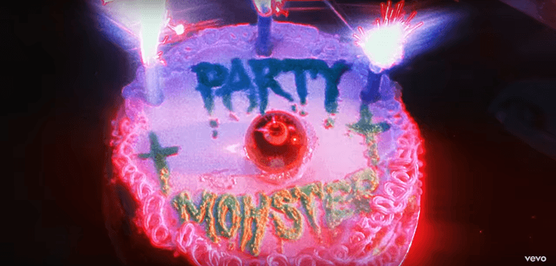 "The Occult Meaning of the The Weeknd's ""Party Monster"""