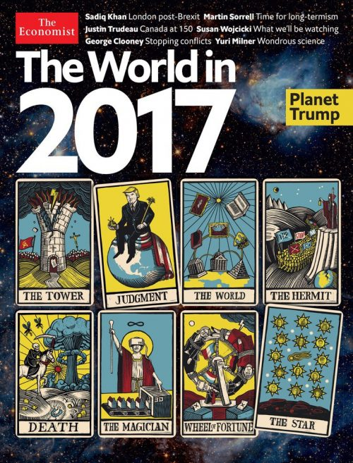 Economist 2017 front cover Doom e1487951745113 Witches Worldwide Target Trump in Mass Occult Ritual