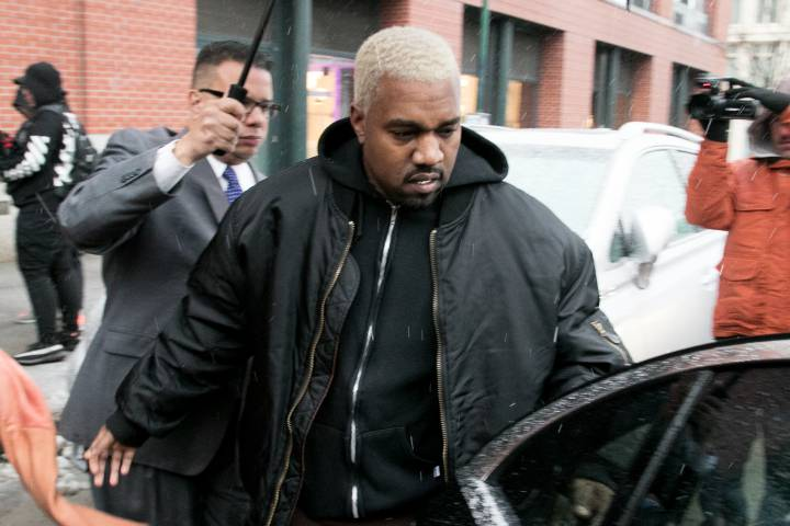 Kanye West Has Reportedly Suffered From Memory Loss Since His Forced Hospitalization
