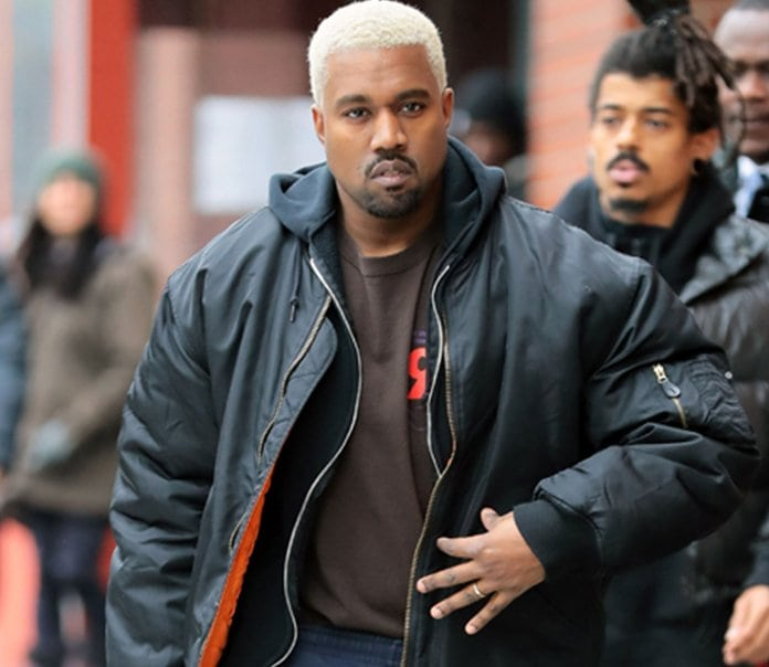 Kanye West Has Reportedly Suffered From Memory Loss Since His - Kanye west forgets he is kanye west for a split second