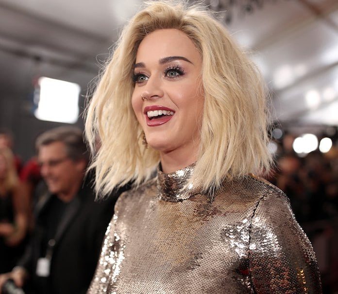 Katy Perry Accused of Witchcraft by Nuns As She Wins Court Battle to Buy Their Former Convent