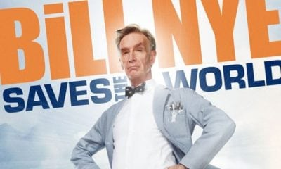 """leadbillnye 1 """"Bill Nye Saves the World"""" Episode """"The Sexual Spectrum"""" is Indoctrination"""