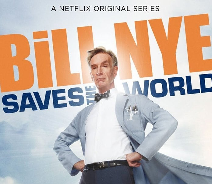 """Bill Nye Saves the World"" Episode ""The Sexual Spectrum"" is Indoctrination"