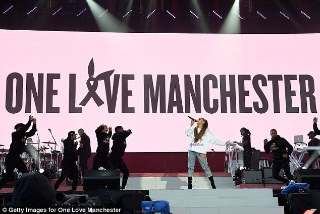 Manchester Terror Attack: Rallying the Youth Around the Occult Elite