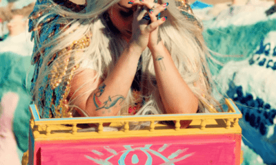 "Kesha's ""Praying"" is a Sad Reminder That She is Still Owned by the Industry"