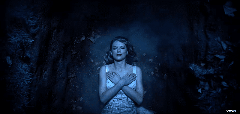 "The Sinister Meaning of Taylor Swift's ""Look What You Made Me Do"""