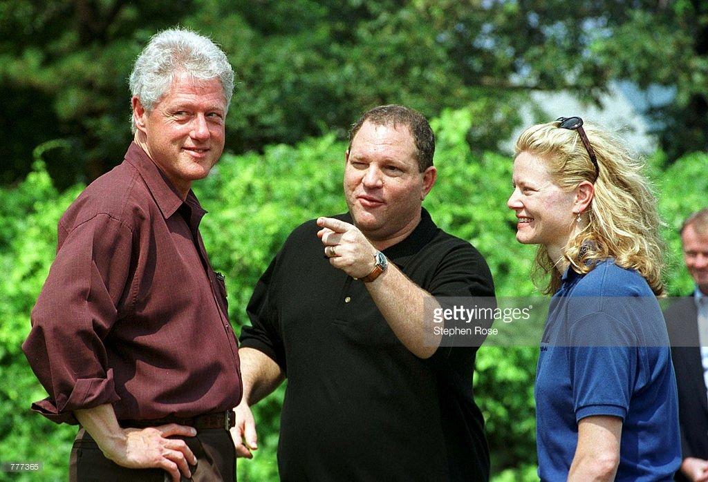 777365 The (Authorized) Downfall of Harvey Weinstein