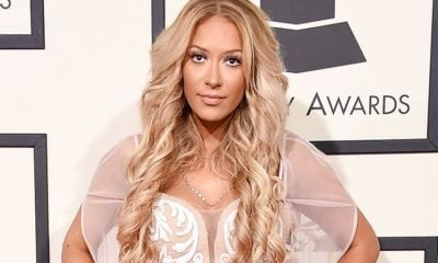 "Ex-Pussycat Doll Kaya Jones: The Group Was a ""Prostitution Ring"""