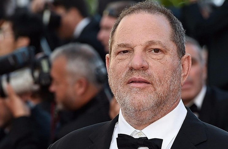 The (Authorized) Downfall of Harvey Weinstein