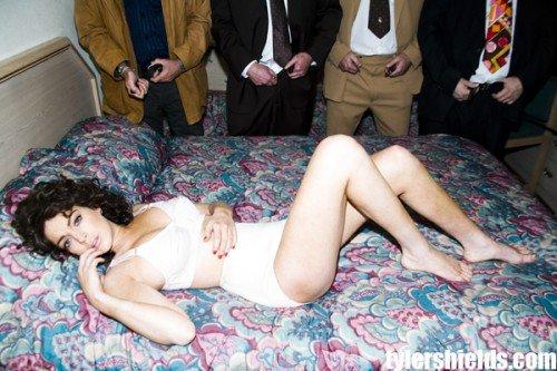 lindsay lohan linda lovelace e1312647262437 The (Authorized) Downfall of Harvey Weinstein
