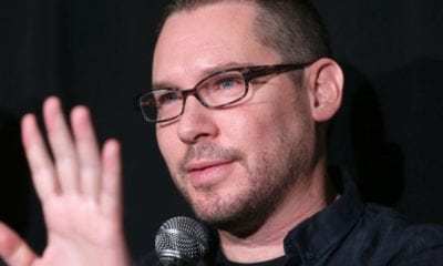 Bryan Singer Accused of Abusing a 17-Year-Old Boy (Again)