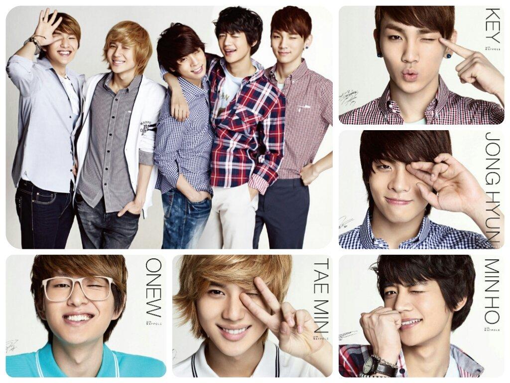 shinee wallpaper by kpoplover4evr d8c9u6i K-Pop Star Jonghyun Found Dead at 27 of Apparent Suicide