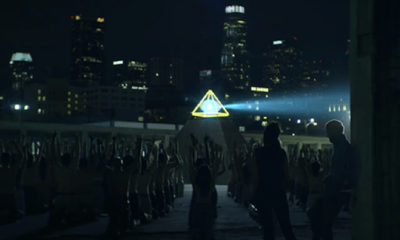 "leadsupplies Justin Timberlake's ""Supplies"": The Great Illuminati Reversal"