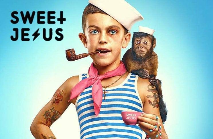 Sweet Jesus: The Disturbing Marketing of a Trendy Ice Cream Franchise