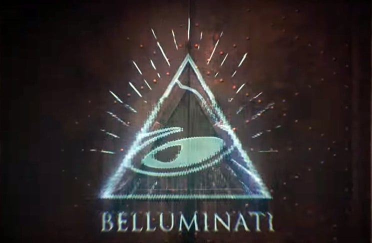 """Belluminati"": Is Taco Bell Trolling Conspiracy Theorists or Is the Illuminati Flaunting in Plain Sight?"