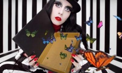 leadikea Ikea Hires Bea Akerlund to Create a Blatant Monarch Mind Control Ad Campaign
