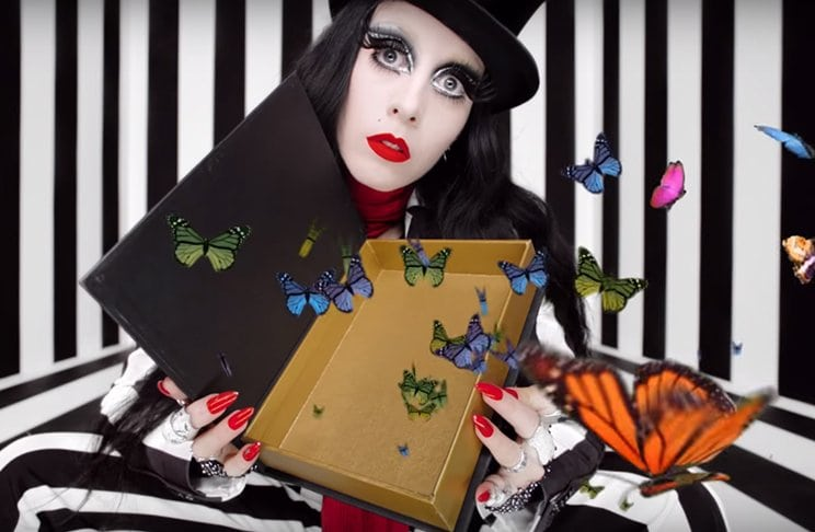 Ikea Hires Bea Akerlund to Create a Blatant Monarch Mind Control Ad Campaign