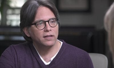 leadraniere2 1 Elite-Backed Cult Leader Keith Raniere Arrested for Sex Trafficking