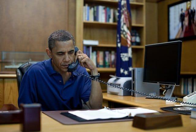 Объективный анализ феномена QAnon, самого загадочного инсайдера высочайшего уровня Obama-camp-david