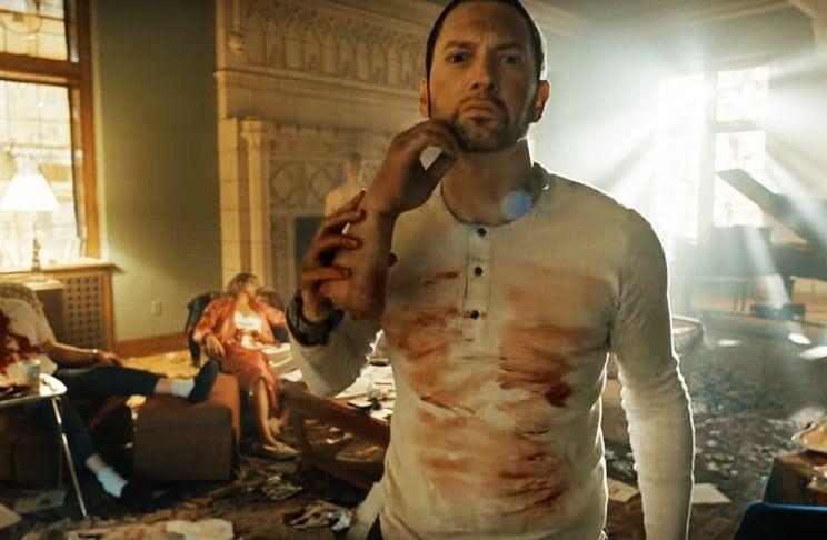 """leadframed2 1 """"Framed"""": Eminem Becomes a Mind-Controlled Serial Killer"""
