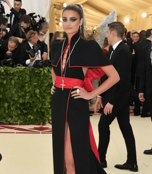 The 2018 Met Gala: Because the Industry Loves Blasphemy