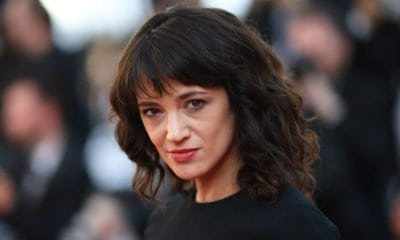 leadargento2 Asia Argento Was Accused of Sexual Assault on a Minor: Not Surprising