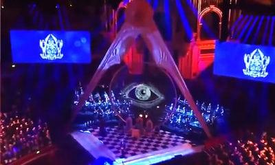 Royal Ritual: Watch Freemasons Boast About Their Influence