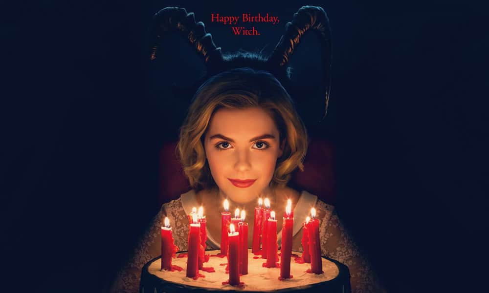 """Chilling Adventures of Sabrina"" Will Be Extremely Satanic"