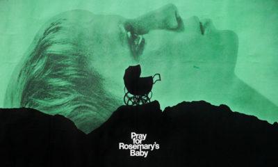 "leadrosemary 1 ""Rosemary's Baby"", Roman Polanski's Ode to the Anti-Christ"