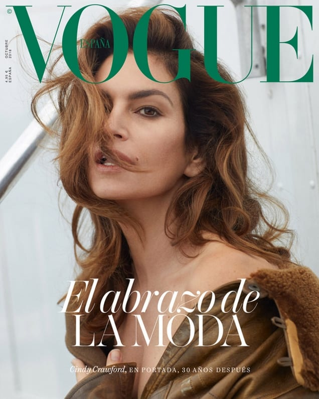 voguespain oct18 cindy article1 Symbolic Pics of the Month 10/18