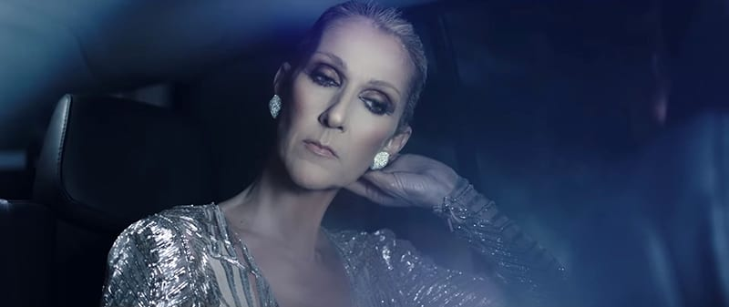 "Something is Terribly Wrong With Céline Dion's ""Genderless"" Clothing Line"