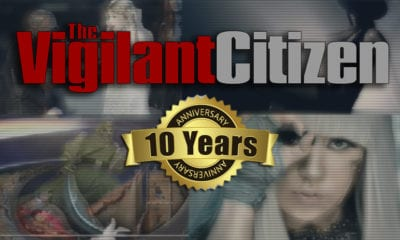lead10 10 Years of Truth: The Top 10 Vigilant Citizen Articles