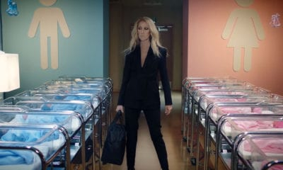 """leadnununu Something is Terribly Wrong With Céline Dion's """"Genderless"""" Clothing Line"""