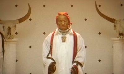 "leadtrippie2 Trippie Redd's ""Topanga"": A Satanic Ritual Disguised as a Music Video"