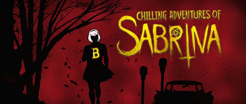 """sabrina28 The Sick, Twisted Messages in """"Chilling Adventures of Sabrina"""""""