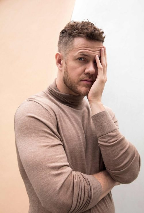 dan reynolds gay times january 2019 02 e1548114493656 Symbolic Pic of the Month 01/19
