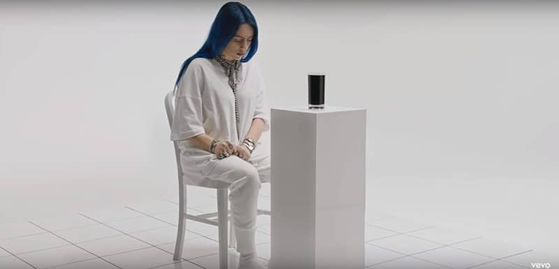 "The Disturbing Meaning of Billie Eilish's ""bury a friend"""