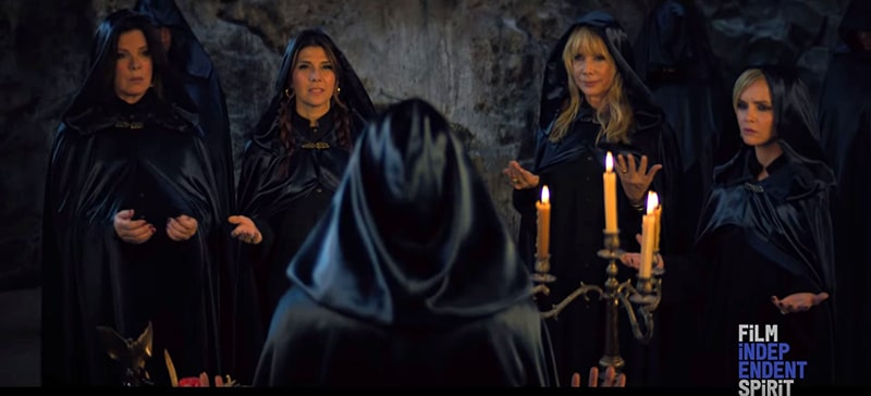 spiritawards2 The Independent Spirit Awards Began With ... Witches Sacrificing a Virgin In a Black Magic Ritual