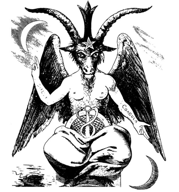 The Occult Meaning of