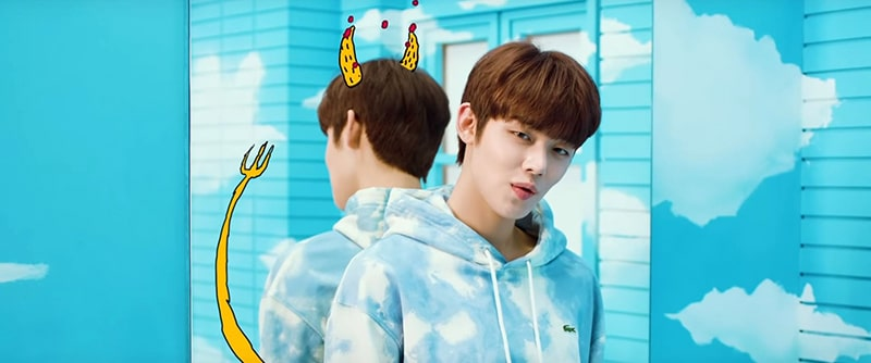 "The Occult Meaning of ""Crown"" by TXT, the New K-POP Supergroup"