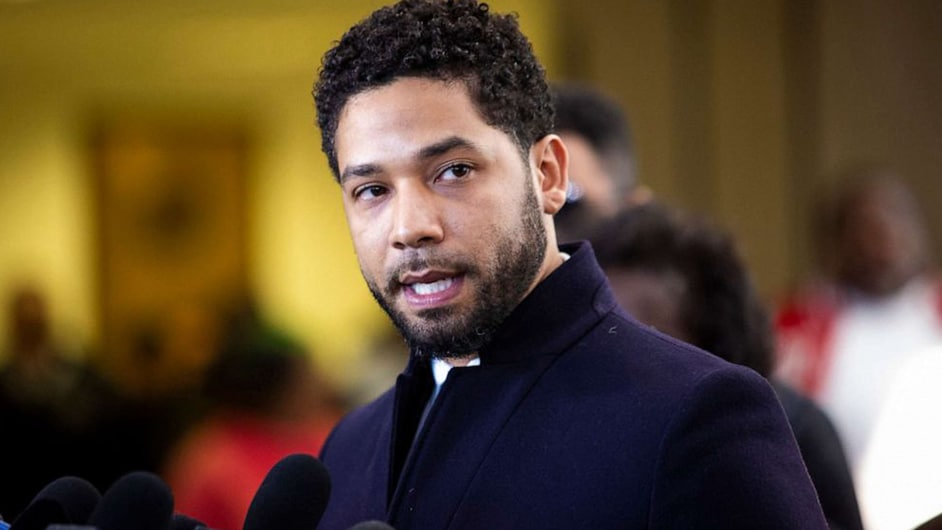 Jussie Smollett Case Dismissed: Proof of Elite Corruption
