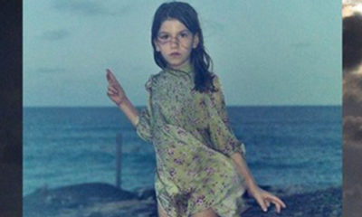 "Zara Removes ""Suggestive"" Photoshoot Featuring a Child Model"