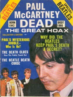 "The Meaning of Paul McCartney's ""Who Cares"": It's About MK ULTRA"
