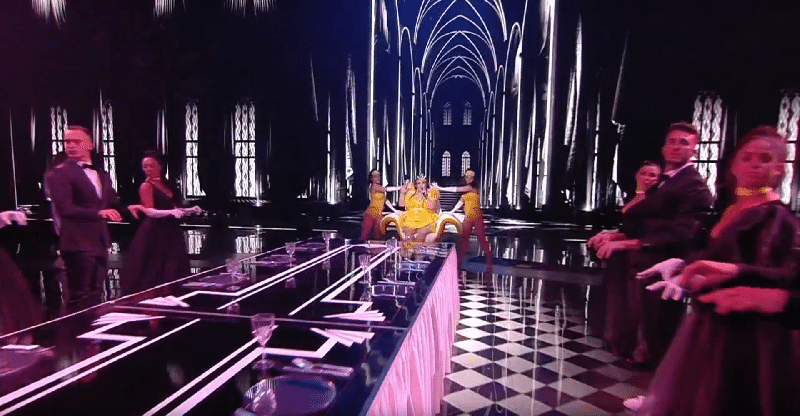 Eurovision 2019 Finale and the Occult Meaning of Madonna's Controversial Performance