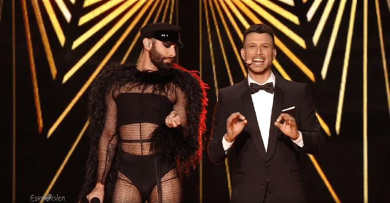 El final de Eurovisión 2019 y el significado oculto de la actuación polémica de Madonna
