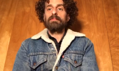 "leadkappy The Haunting Last Words of Isaac Kappy: ""Now, I Am One of Them"""